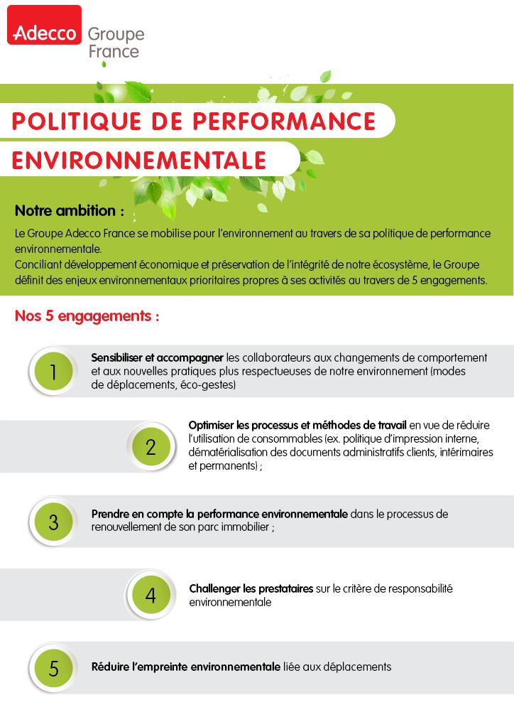 Politique-performance-environnementale