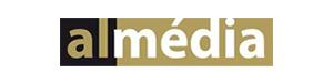 Logo Almédia