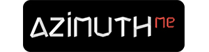 Logo Azimuth Me