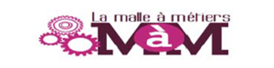 Logo La Malle a Metiers