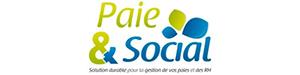 Logo Paie&Social