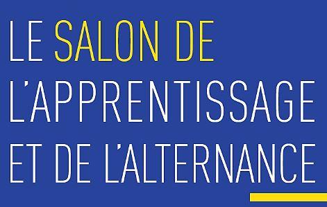 Etudiants et professionnels du btp 2 occasions d for Salon de l apprentissage bordeaux