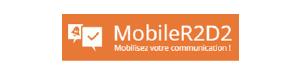 Logo MobileR2D2