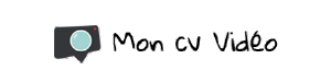Logo Mon CV Video