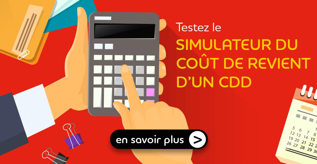 Simulateur -cdd