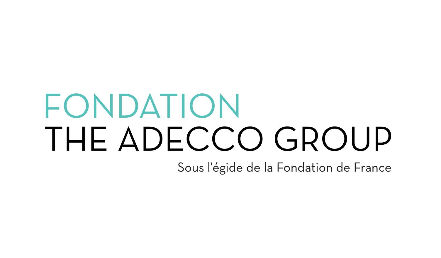 Logo Contact Fondation